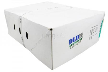 ตับหมู(10KG) (กล่องขาว 6 รู) (Pla2)