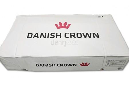 หนังหมู(25KG)(Danish Crown)