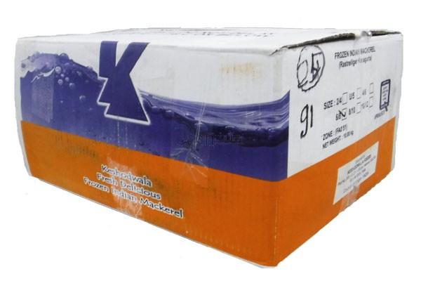 ทูอินเดีย 6-8(10KG) (กล่องขาว-แถบส้ม/ขาว)