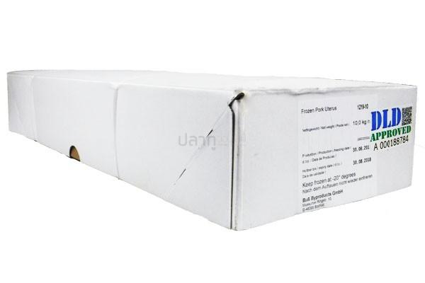 ไส้หมูเล็ก+กลาง(10KG) (กล่องยาว สีขาว)