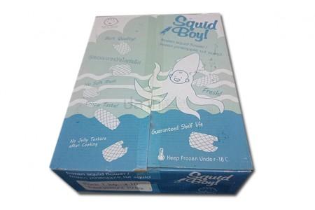 หมึกบั้งA(SquidBoy!)(เทปใส)(10KG)