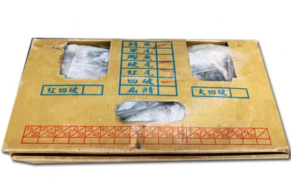 ซาบะ400-500(10KG)(SHIN HER FA)